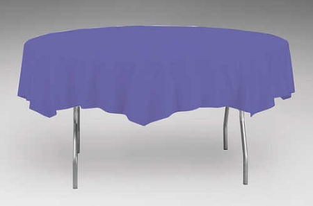 paper tablecloths round Buy creative converting 92-3272 octy-round paper table cover (case of 12): tablecloths - amazoncom ✓ free delivery possible on eligible purchases.