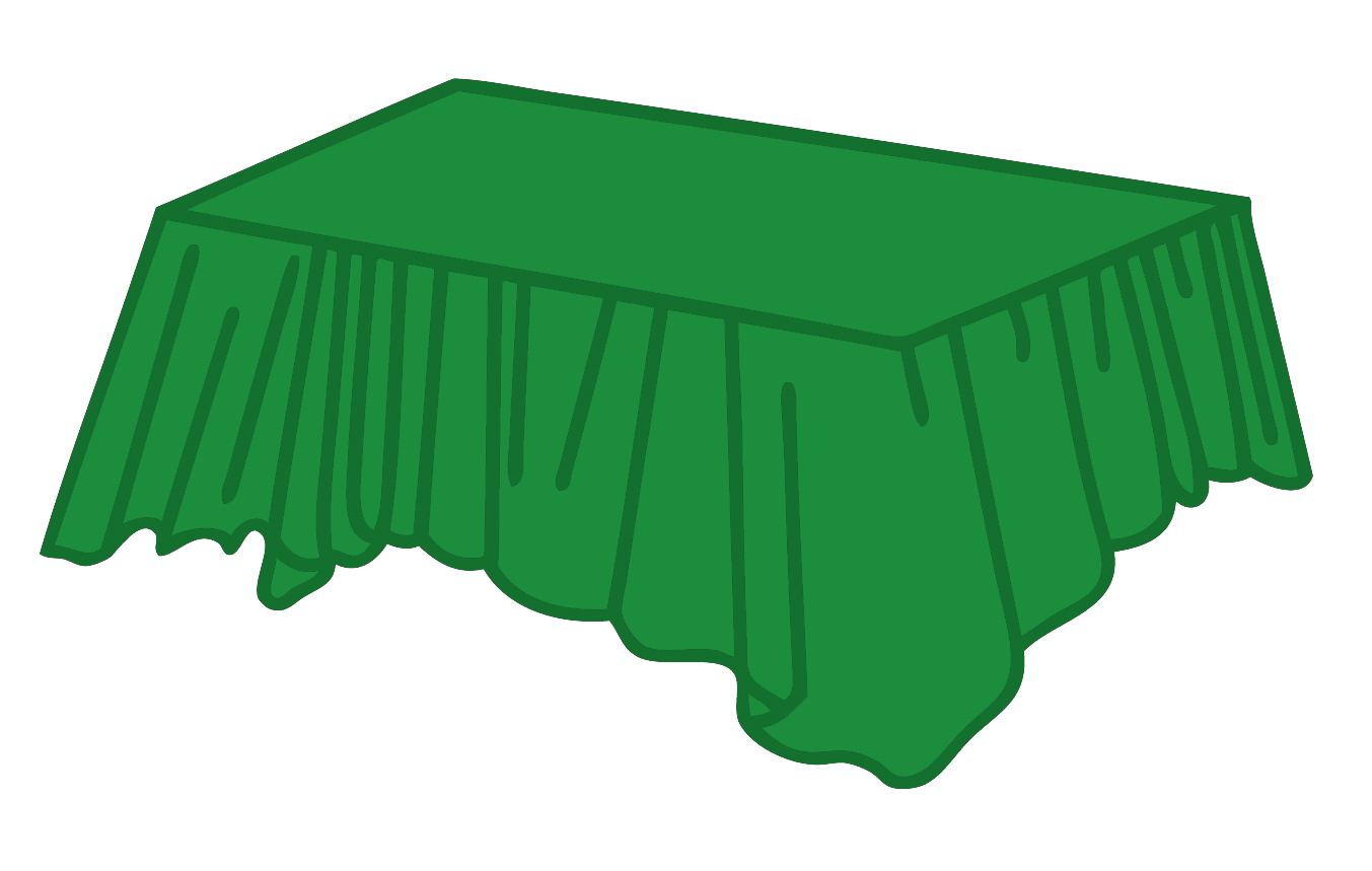 Plastic Table Cloth : emerald green rectangular plastic tablecloths tablecovers