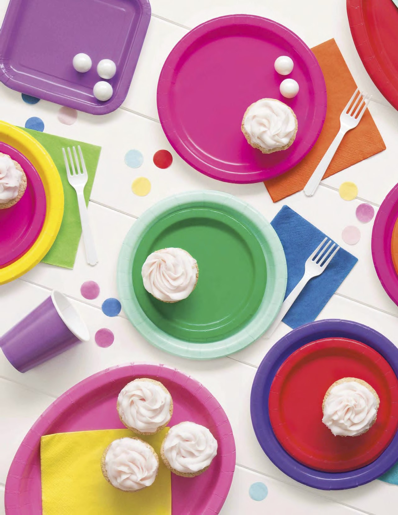 tableware - Party Products