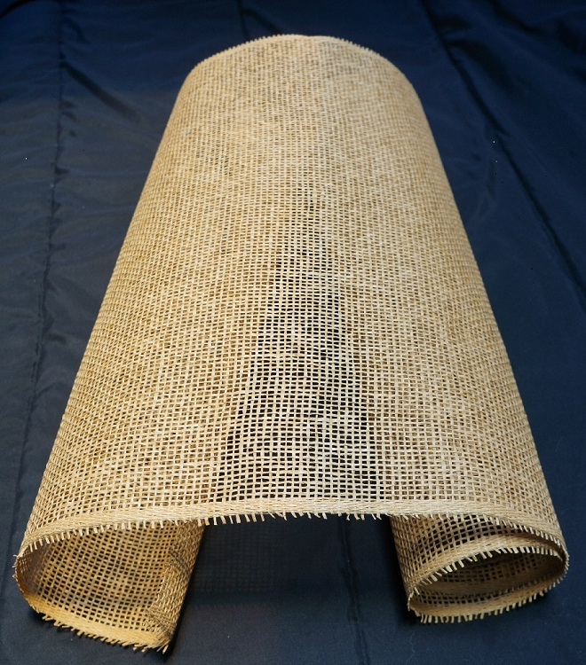 Burlap Mesh is in stock