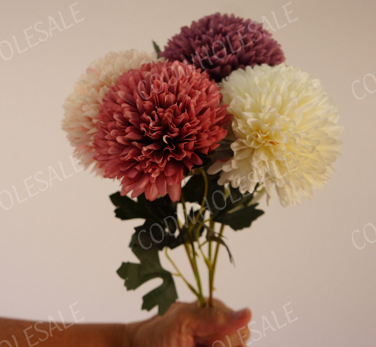 Artificial Chrysanthemum