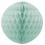 8 inch honeycomb ball MINT