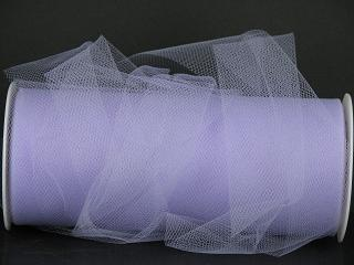 Nylon tulle LAVENDER/ORCHID 18