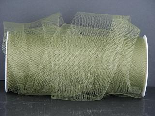 Nylon tulle OLD WILLOW 6
