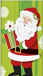 Santa Claus table cloth 54