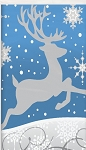 Raindeer table cloth 54
