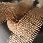 Natural Jute ribbon