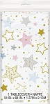 Twinkle twinkle little star tablecloth