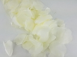 Rose Petals IVORY 400 pieces