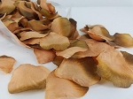 Rose Petals BROWN 400 pieces