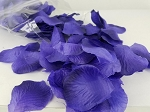 Rose Petals PURPLE 400 pieces