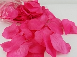 Rose Petals HOT PINK 400 pieces