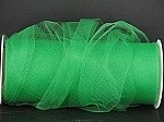 Nylon tulle EMERALD