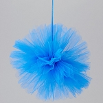 ROYAL Tulle Flower Ball
