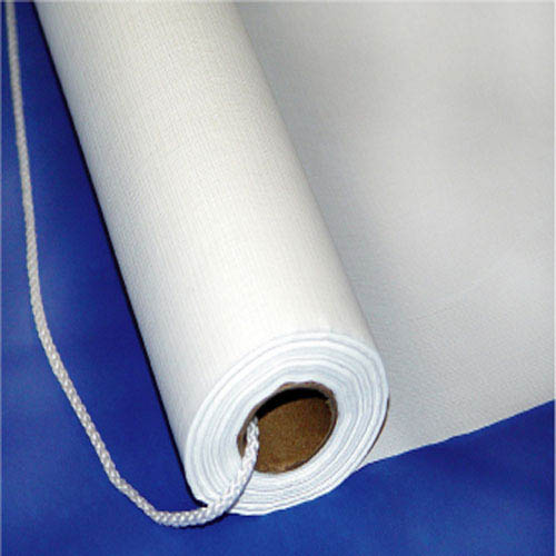 We Have Top Quality White Lace And White Plastic Aisle