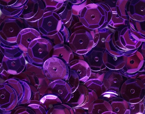 Sequins - PURPLE