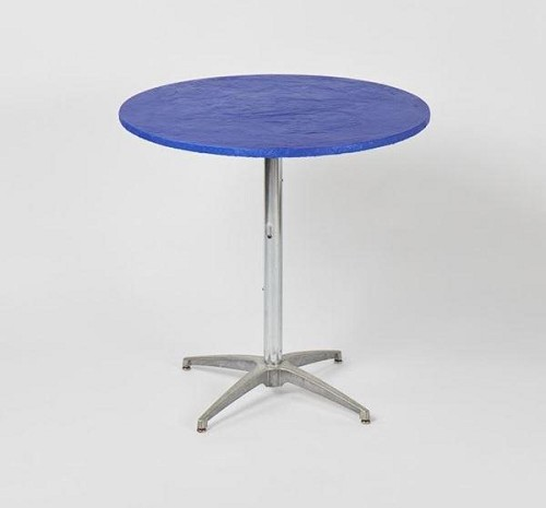 ROYAL BLUE 36 inch round Kwik Cover
