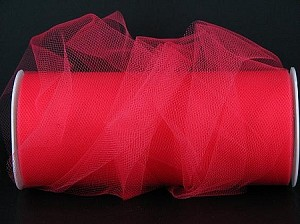 Nylon tulle CORAL 54X40YD