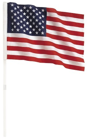 American flag for waving 8