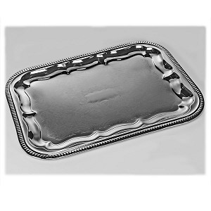 Silver Tray RECTANGLE